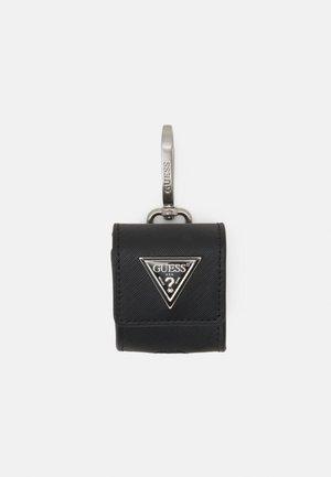 CERTOSA EARPHONE HOLDER UNISEX - Autres accessoires - black