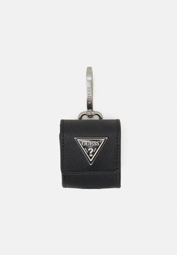 CERTOSA EARPHONE HOLDER UNISEX - Other accessories - black