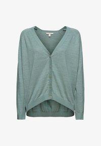 Esprit - Cardigan - turquoise - 6