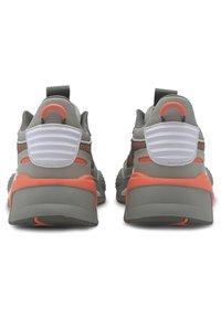 Puma - RS-X HARD DRIVE - Sneakersy niskie - gray violet-ultra gray - 4