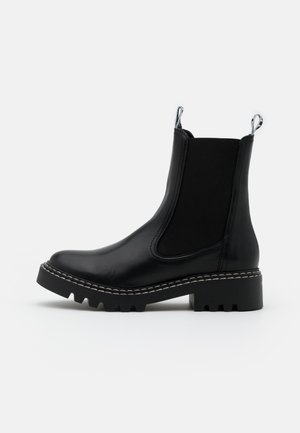 BOOTS  - Bottines - black