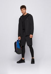 BOSS - TEE - T-shirt basic - black - 1