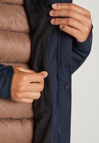 Arc'teryx - SOLANO COAT WOMENS - Waterproof jacket - cobalt moon - 5