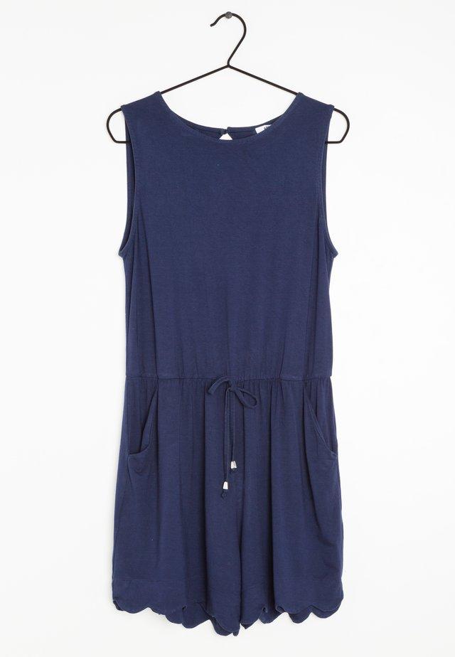 Jumpsuit - blue