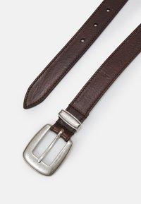 Royal RepubliQ - CHARM BELT - Belt - brown - 1