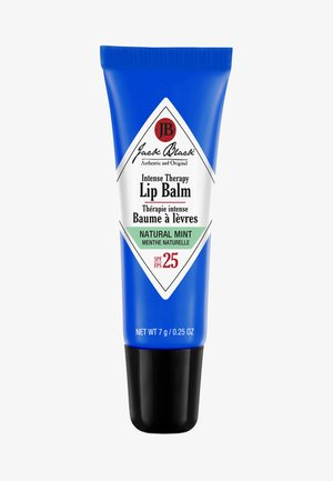 INTENSE THERAPY LIP BALM SPF 25 - Lip balm - mint