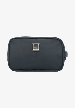 NONSTOP  - Wash bag - anthracite