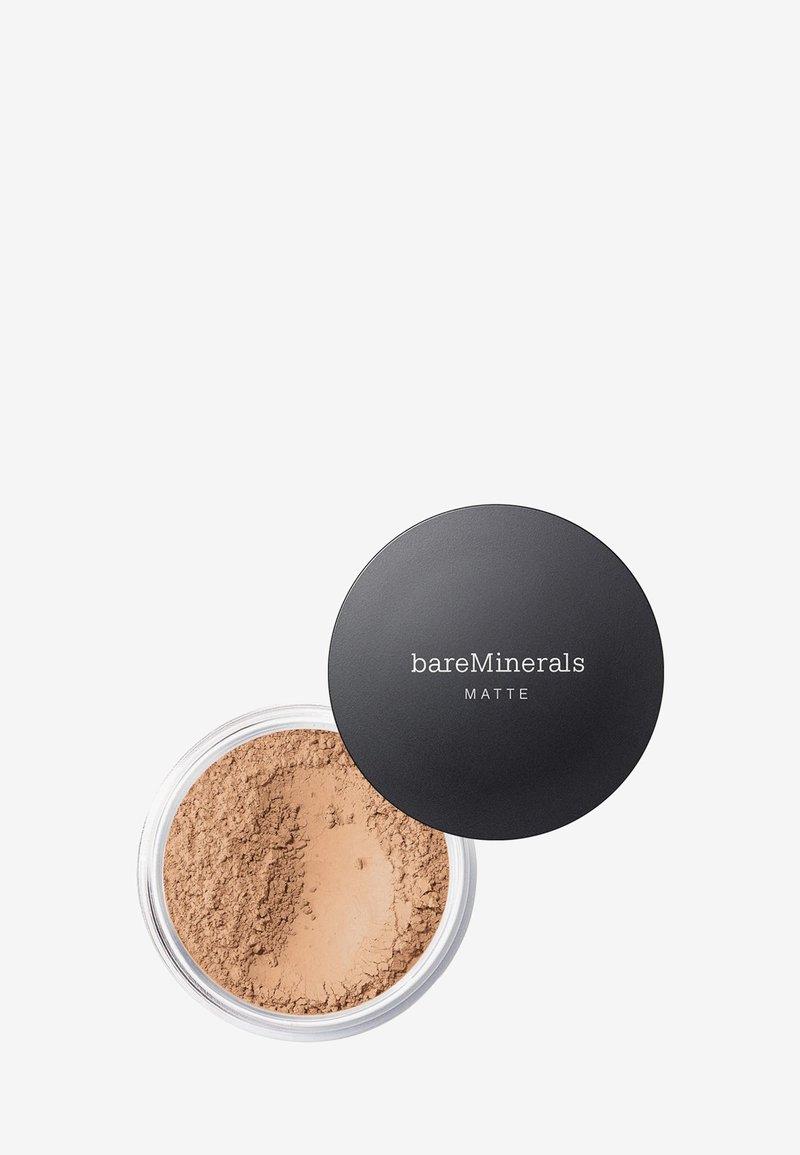 bareMinerals - MATTE FOUNDATION SPF 15 - Foundation - 12 medium beige