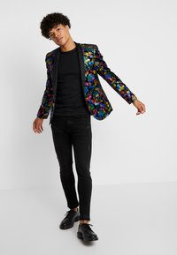 Twisted Tailor - KATYA JACKET EXCLUSIVE PRIDE - Giacca elegante - rainbow - 1