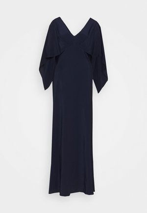 ALBERTA GOWN - Occasion wear - navy