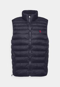 Polo Ralph Lauren - TERRA VEST - Waistcoat - collection navy - 5