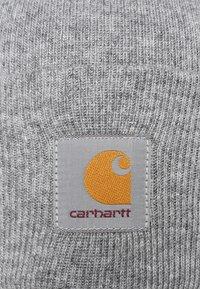 Carhartt WIP - WATCH HAT - Bonnet - grey heather - 6