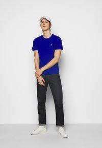 Polo Ralph Lauren - T-shirt basique - sapphire star - 1