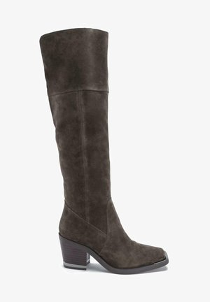AMAPOLA - Boots - brown