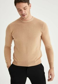 DeFacto - ITALIAN COLLECTION - Neule - brown - 5