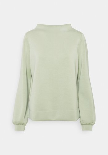 GINI - Sweatshirt - misty mint