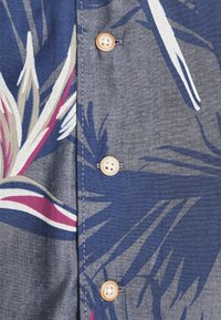 Jack & Jones - JORFLORAL SHIRT - Shirt - navy peony - 5