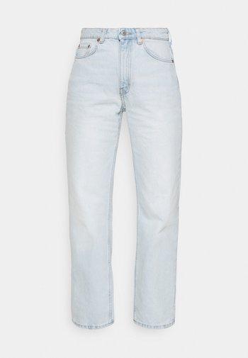 VOYAGE - Straight leg jeans - fresh blue