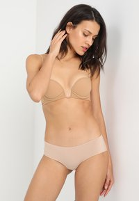 La Perla - PADDED BANDEAUX WITH WIRE - Multiway / Strapless bra - nude - 1