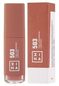 3ina - THE LONGWEAR LIPSTICK - Liquid lipstick - 503 - 1