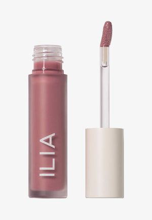 BALMY GLOSS TINTED LIP OIL - Gloss - maybe violet