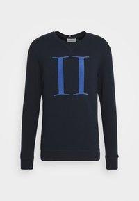 ENCORE  - Sweatshirt - dark navy/parisian blue
