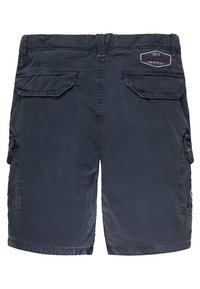 Petrol Industries - Shorts - deep navy - 1