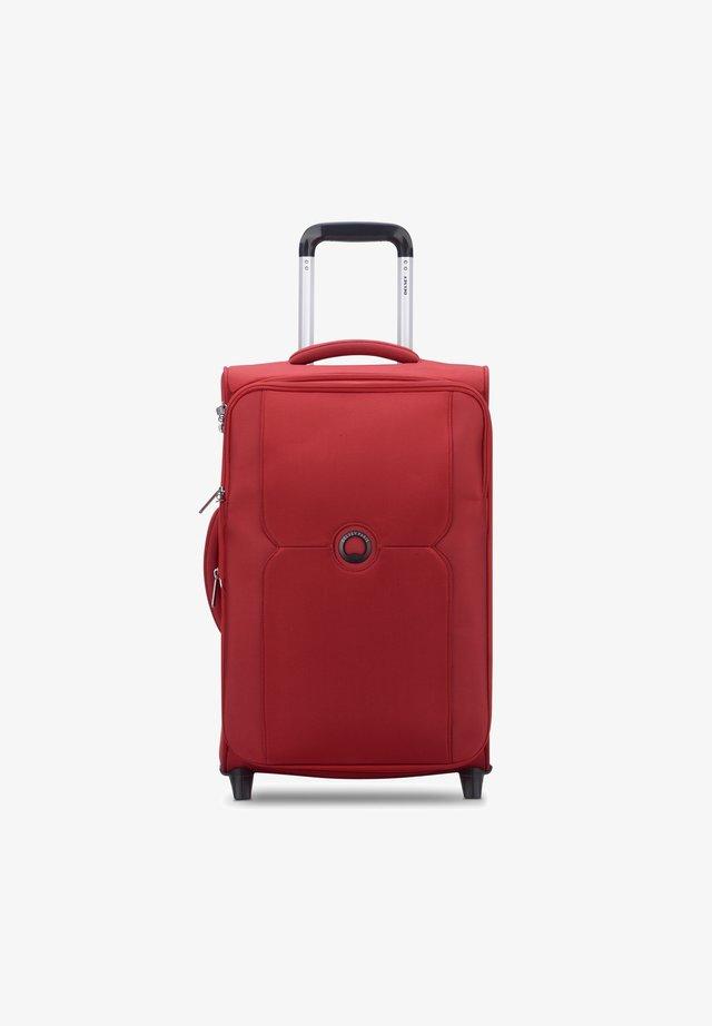 MERCURE  - Trolley - dunkel rot
