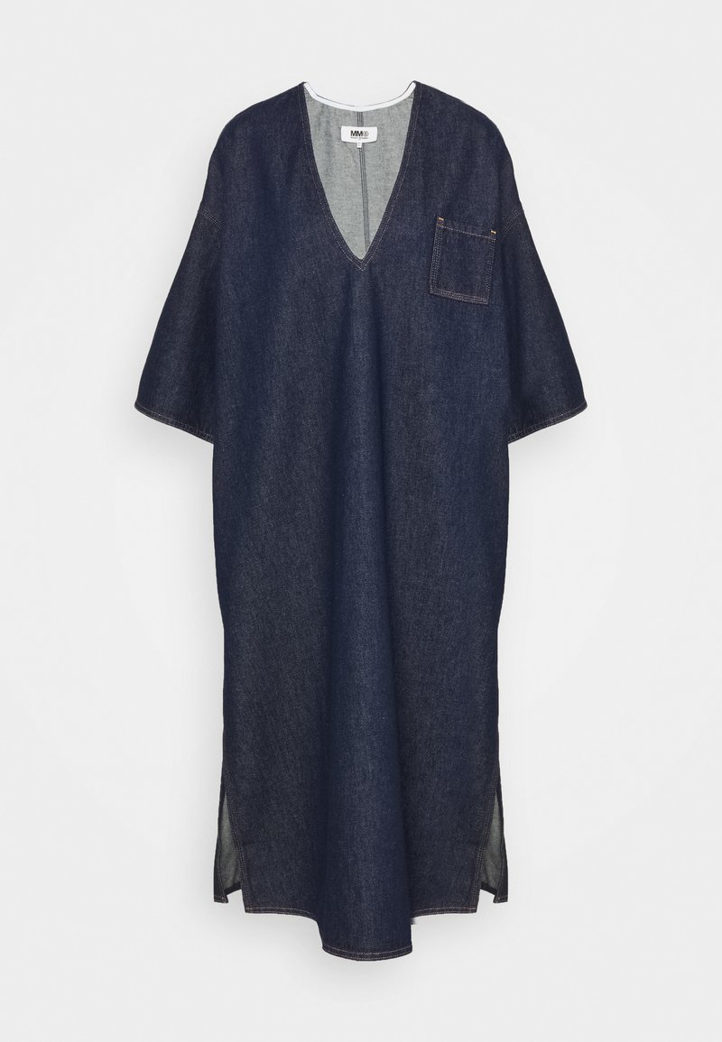 MM6 Maison Margiela - Denim dress - raw