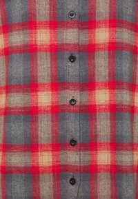 Missguided - PLAID SHIRT - Button-down blouse - multi - 2