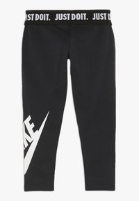Nike Sportswear - Leggings - black