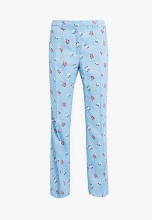 EVE - Trousers - light blue