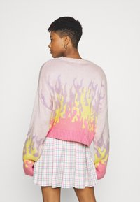 The Ragged Priest - OUTLAW - Cardigan - pink - 2