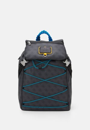SALAMEDA SMART BACKPACK - Rucksack - black