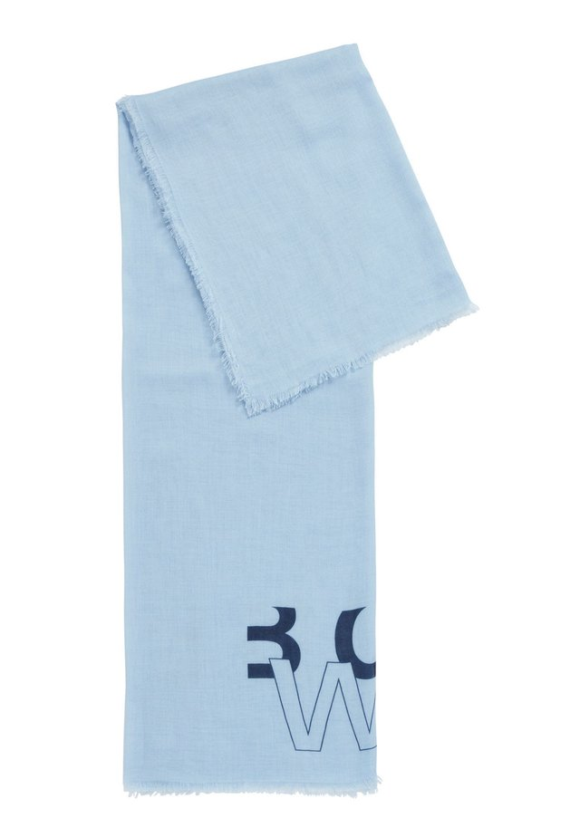 NATINI - Foulard - light blue