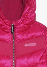 Vingino - TAYA - Winter jacket - pink fusion - 4