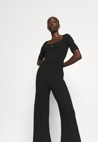 Fashion Union - REAS - Overal - black - 3