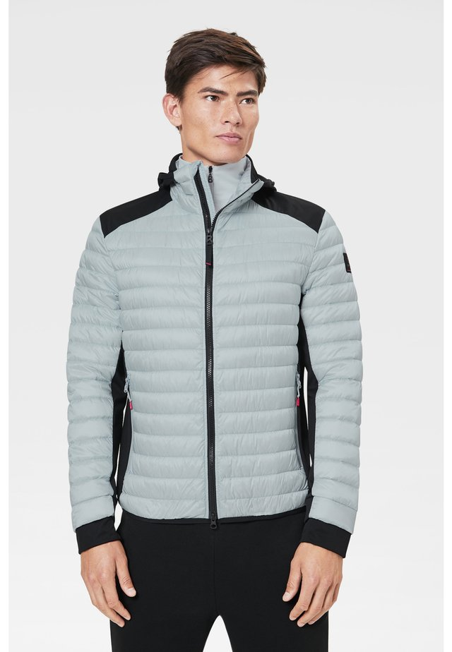 MAGNUS - Down jacket - light grey