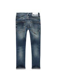 RAIZZED - BOSTON  - Slim fit jeans - dark blue stone - 2