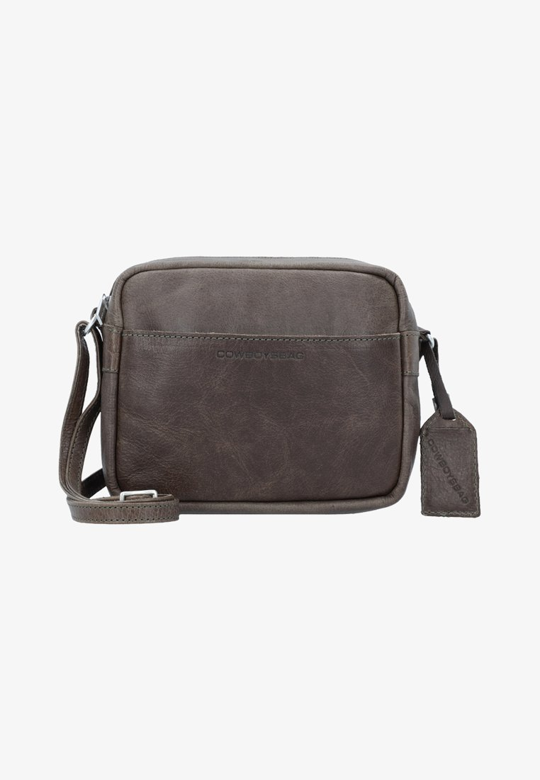 Cowboysbag - WOODBINE - Across body bag - storm grey