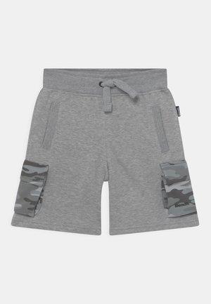 HARLAN - Shortsit - grey