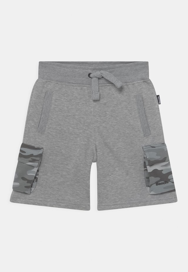 HARLAN - Shorts - grey