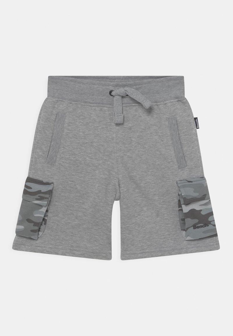 Bench - HARLAN - Short - grey
