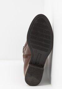 Tamaris - BOOTS - Boots - muscat - 6