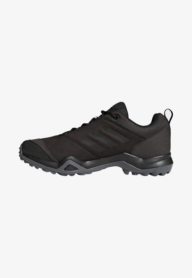 TERREX BRUSHWOOD SHOES - Chaussures de running neutres - brown