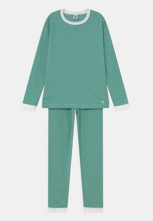 TRISTAN - Pijama - pivert/marshmallow