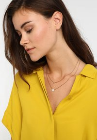 Fossil - CLASSICS - Necklace - roségold-coloured - 1