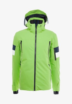 MC KENZIE - Ski jacket - apple green