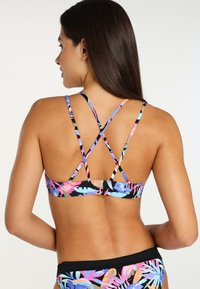 Bench - PITCH - Bikini top - black - 2