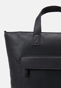 Zign - UNISEX - Tote bag - black - 3